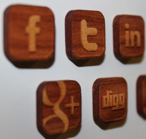 social - media - logos