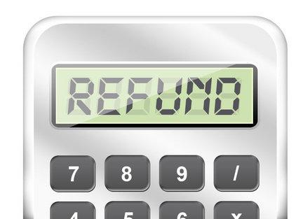 refund calculator