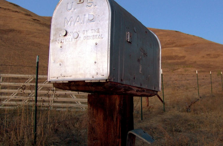 mailbox - email marketing