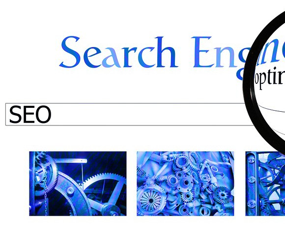 search engine optimization graphic