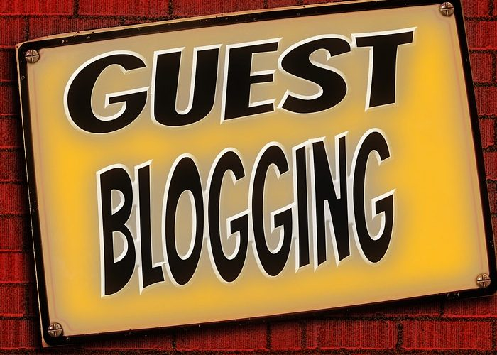 guest blogs, effective guest blog posts