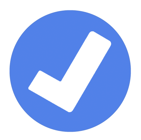 facebook verified symbol