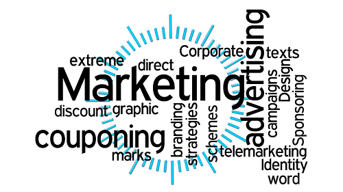 marketing strategies graphic for infusionsoft
