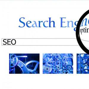 search - engine - optimization graphic