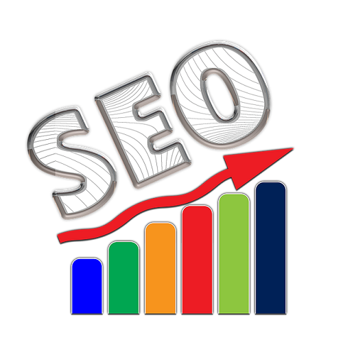 building backlinks SEO graphic